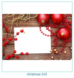 christmas Photo frame 310