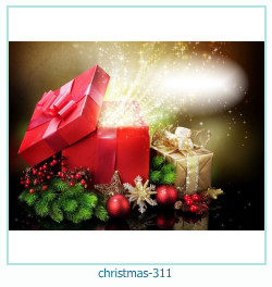 christmas Photo frame 311