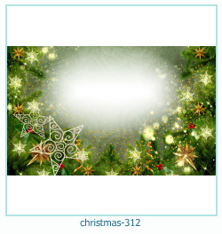 christmas Photo frame 312