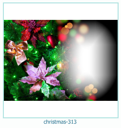 christmas Photo frame 313
