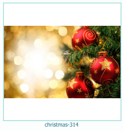 christmas Photo frame 314