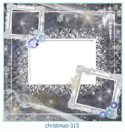christmas Photo frame 315