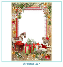 christmas Photo frame 317