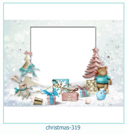 christmas Photo frame 319