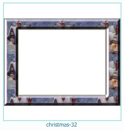 christmas Photo frame 32