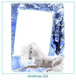 christmas Photo frame 326