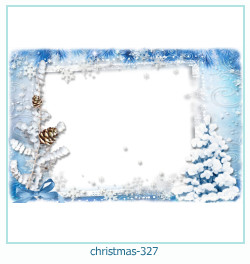 christmas Photo frame 327