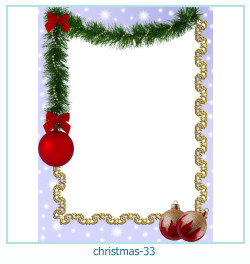 christmas Photo frame 33