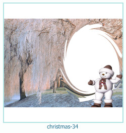 christmas Photo frame 34