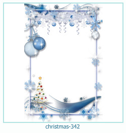 christmas Photo frame 342