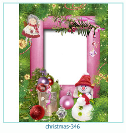 christmas Photo frame 346