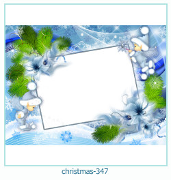 christmas Photo frame 347