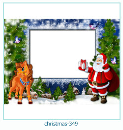 christmas Photo frame 349
