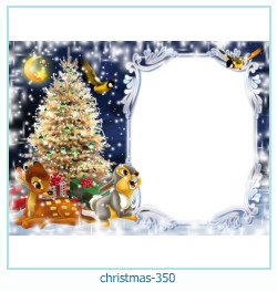 christmas Photo frame 350