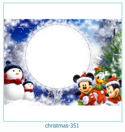 christmas Photo frame 351