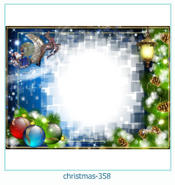 christmas Photo frame 358
