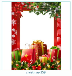 christmas Photo frame 359