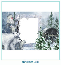 christmas Photo frame 368