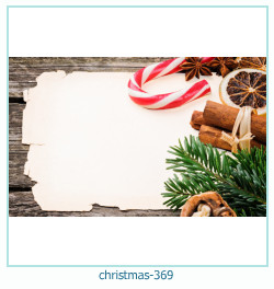 christmas Photo frame 369