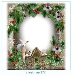 christmas Photo frame 372