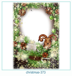 christmas Photo frame 373