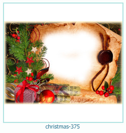 christmas Photo frame 375