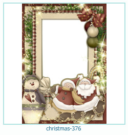 christmas Photo frame 376