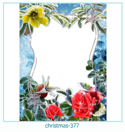 christmas Photo frame 377