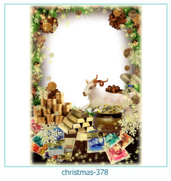 christmas Photo frame 378
