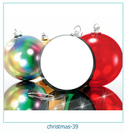 Weihnachten Fotorahmen 39