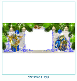 christmas Photo frame 390