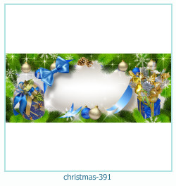 christmas Photo frame 391