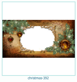 christmas Photo frame 392