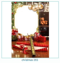 christmas Photo frame 393