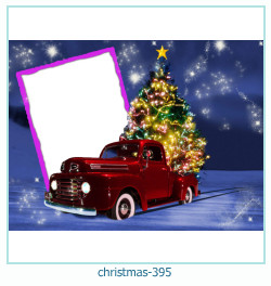 christmas Photo frame 395