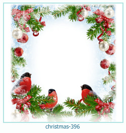 christmas Photo frame 396