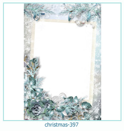 christmas Photo frame 397