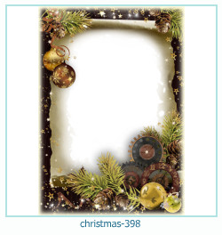 christmas Photo frame 398