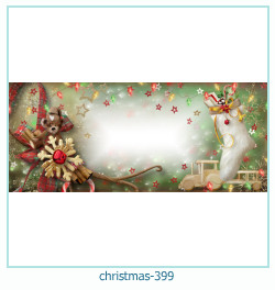christmas Photo frame 399