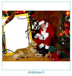 christmas Photo frame 4