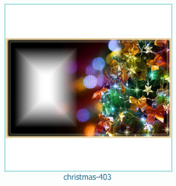christmas Photo frame 403