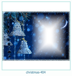 christmas Photo frame 404