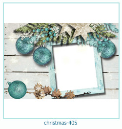 christmas Photo frame 405