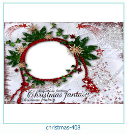christmas Photo frame 408