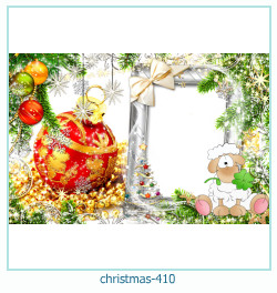 christmas Photo frame 410