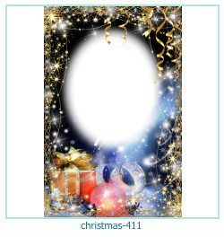christmas Photo frame 411