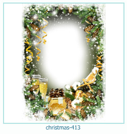 christmas Photo frame 413