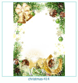 christmas Photo frame 414