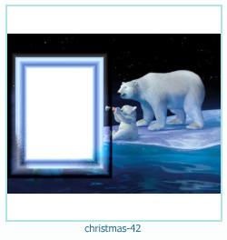 Weihnachten Fotorahmen 42