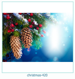 christmas Photo frame 420
